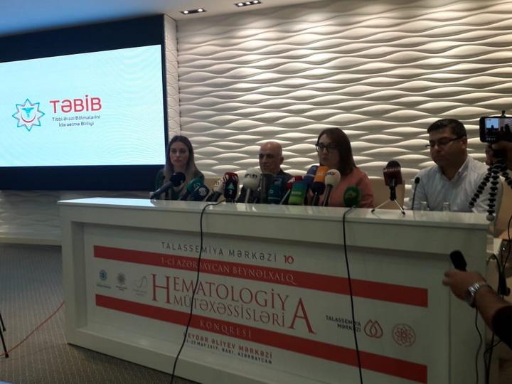 Предоставлена информация о состоянии здоровья первого зараженного коронавирусом в Азербайджане – ВИДЕО