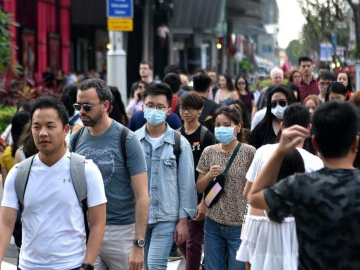 В Китае почти 46% заразившихся коронавирусом уже выздоровели, смертность - на уровне 0,8%