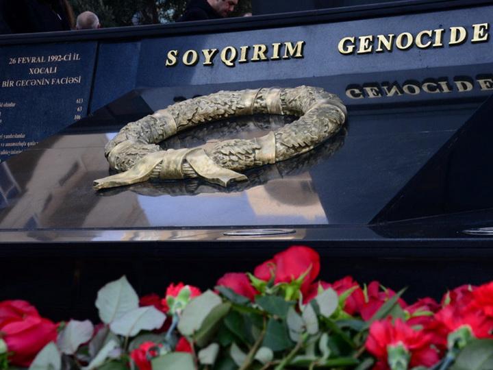 Член Конгресса США выступила с заявлением по Ходжалинскому геноциду