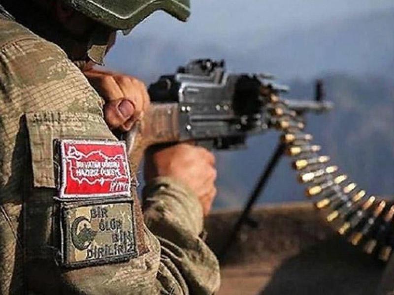 Türkiyə İdlibdə 33 şəhid verdi, qisası ağır oldu - VİDEO