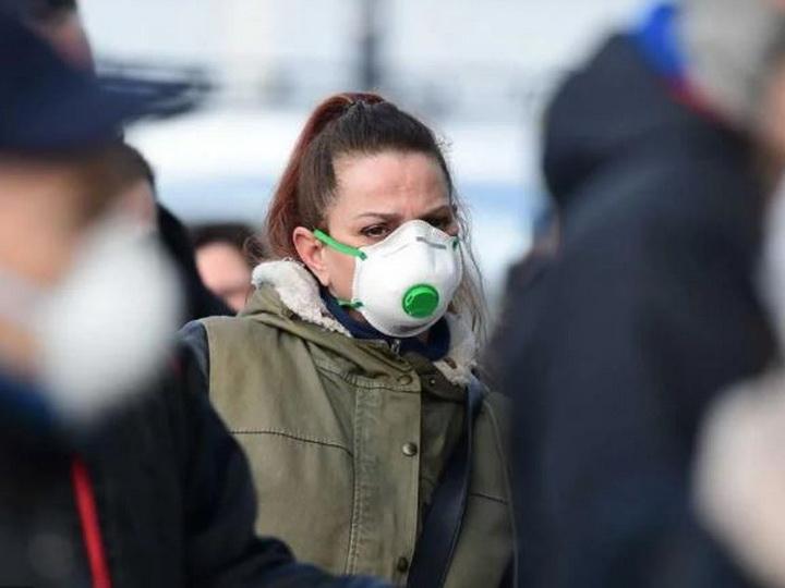 ВОЗ оценила влияние климата на коронавирус