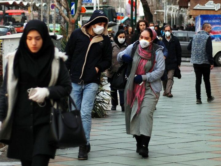 Россия приостановила пропуск граждан Ирана через границу