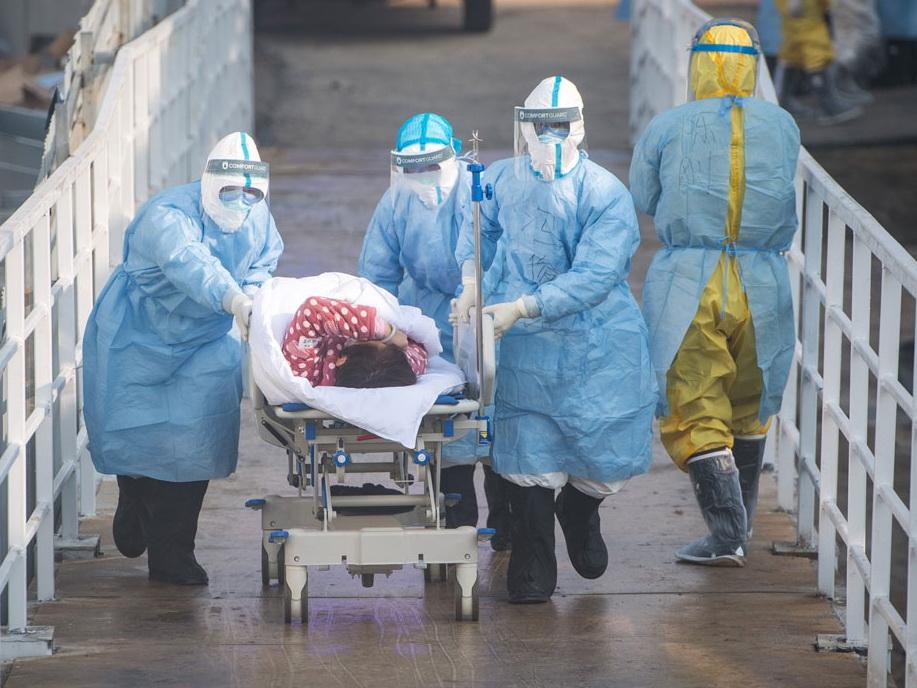 В Нидерландах число заразившихся коронавирусом превысило 45,7 тысячи