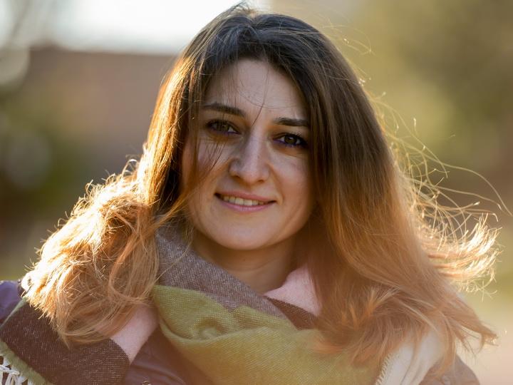 Мечтатель и борец: Ульвия Бабаева воспитывает поколение свободных женщин в районах Азербайджана – ФОТО – ВИДЕО