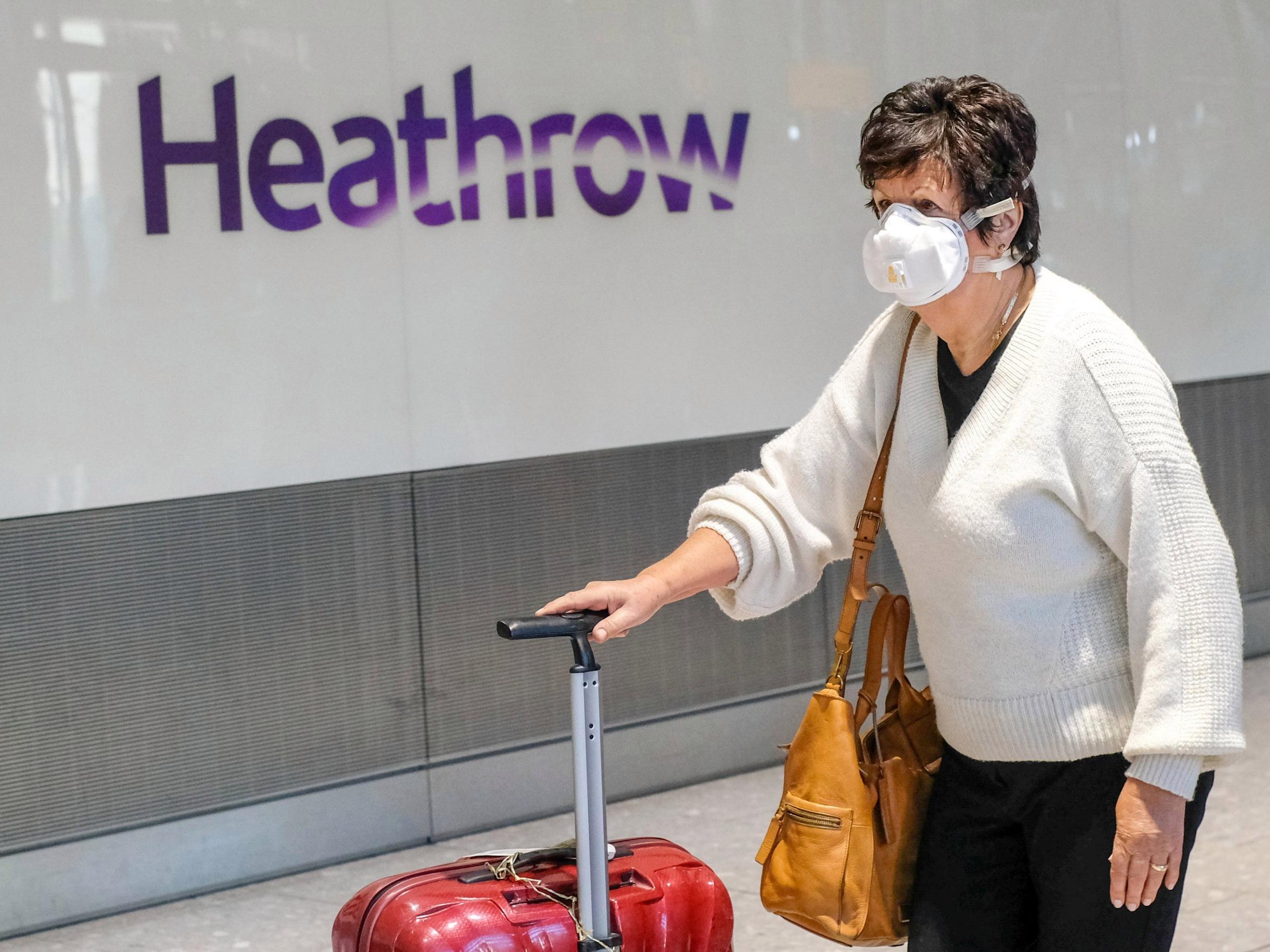 Səyahət zamanı koronavirusdan necə qorunmalı: bunu hər kəs bilməlidir – FOTO – VİDEO