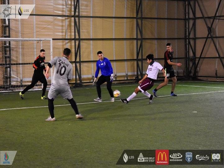 """LSS MFL 2019/20 Liqasının XXIV turu: """"Squadra""""nın ilk məğlubiyyəti, """"Khazar FC""""dan darmadağın – FOTO – VİDEO"""