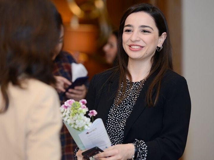 Евросоюз: лучший подарок женщинам Азербайджана – гарантировать равенство прав и возможностей – ФОТО – ВИДЕО