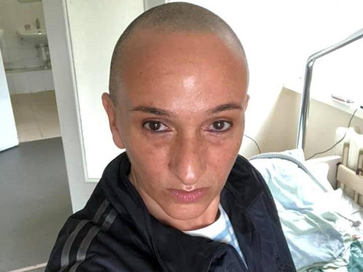 Помещенная на карантин Айдан Салахова: «Я привыкла психологически к ситуации…» - ФОТО