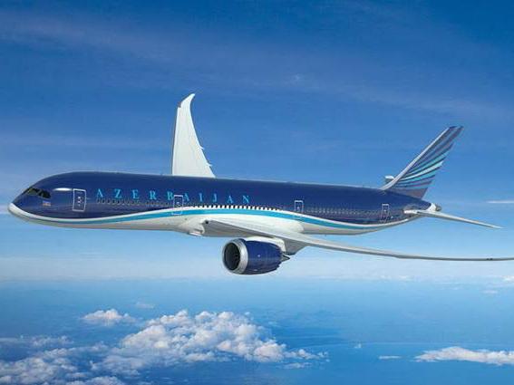 В Азербайджан чартерными рейсами доставлено около 10 000 граждан