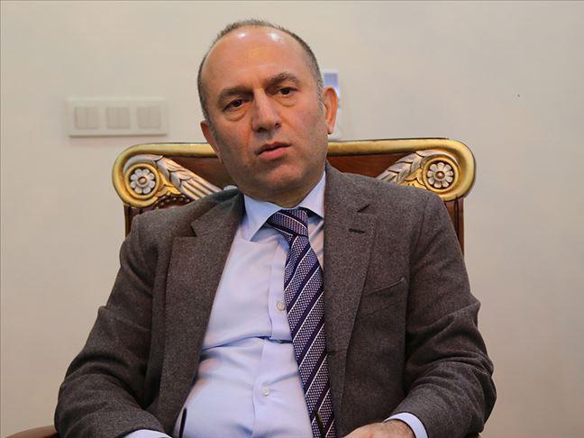 Azərbaycanın İstanbuldakı baş konsulu: Demək olar ki, bütün konsulluq əməkdaşları mənimlə birlikdə aeroportdadırlar