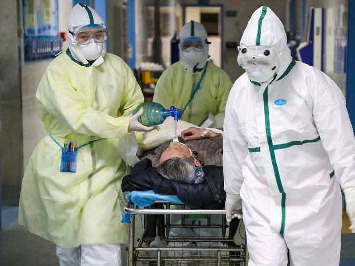Ermənistanda koronavirusa yoluxanlarıın sayı 64 nəfərə çatıb