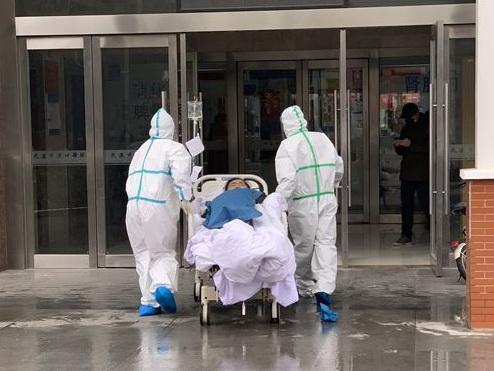 В США выявили 45 тысяч новых случаев заражения коронавирусом