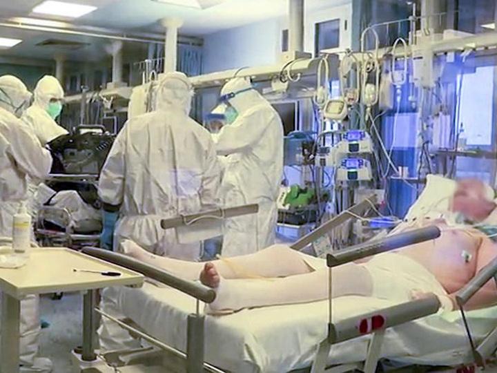 В Армении число инфицированных коронавирусом в Армении достигло 265 человек