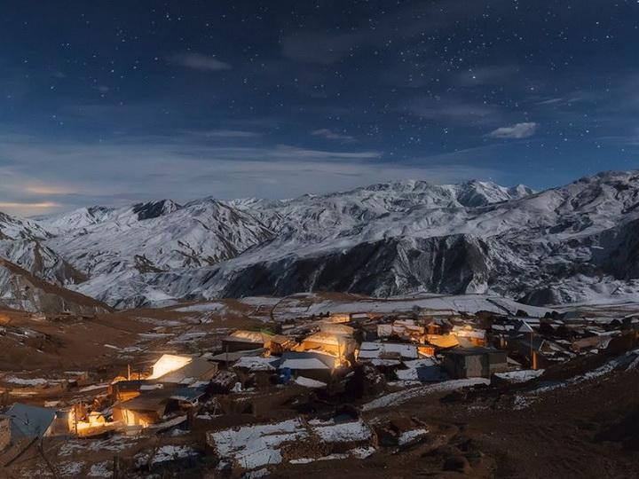 Потрясающе: Эти фотографии Азербайджана скрасят ваше пребывание дома - ФОТО