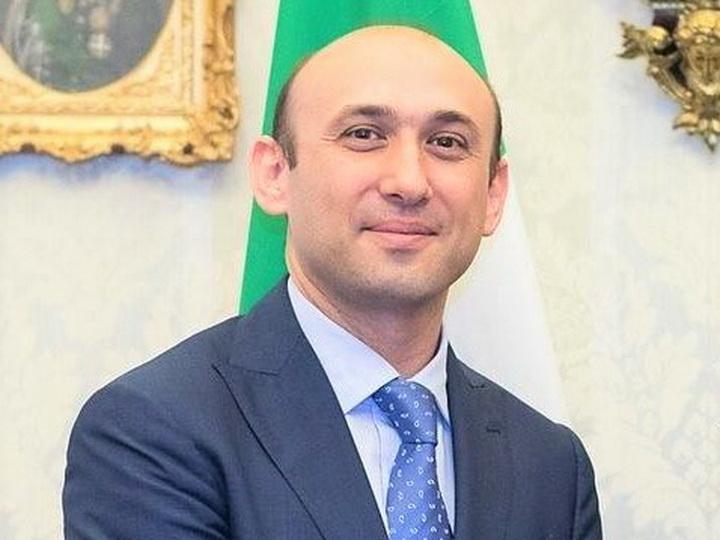 Посол Азербайджана в Италии рассказал об эвакуации наших граждан и состоянии сотрудников дипмиссии