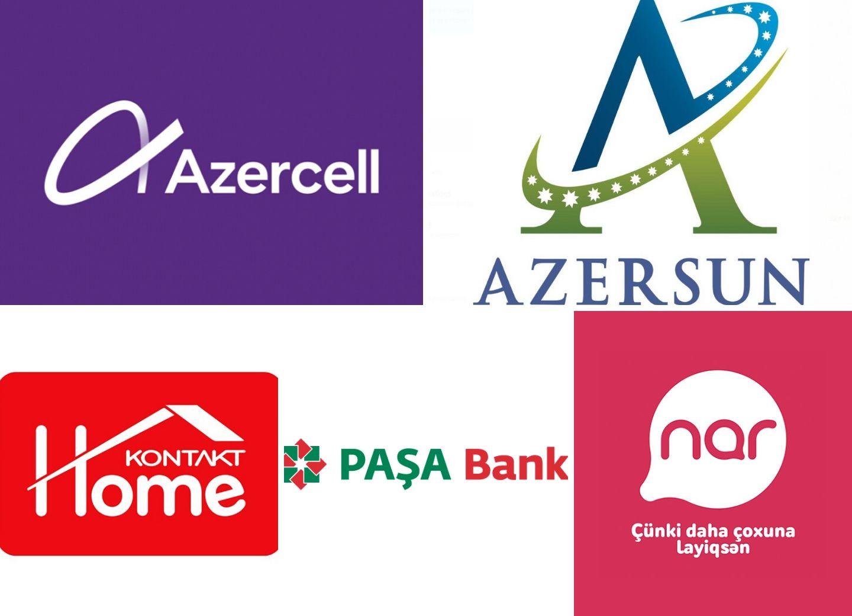 Все больше азербайджанских компаний активно поддерживают Фонд борьбы с коронавирусом – СПИСОК
