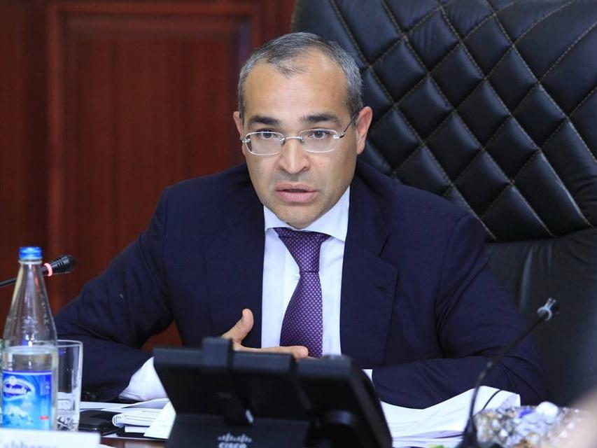 Микаил Джаббаров: Партнерство между Азербайджаном и Израилем – сильное, устойчивое и перспективное