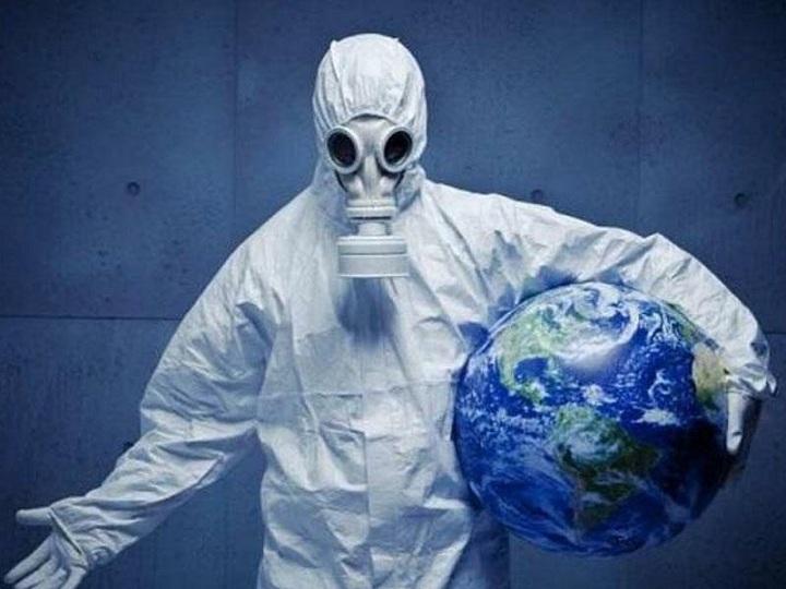 ÜST: Koronavirusa yoluxanların sayı 380 mini ötdü – XƏRİTƏ