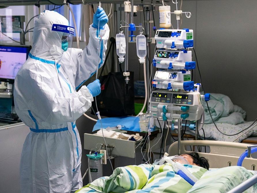 Azərbaycanda daha 6 nəfər koronavirusa yoluxdu, ölən var - RƏSMİ