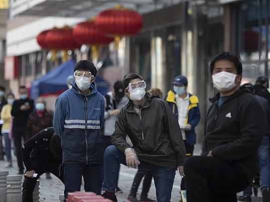 В Китае сообщили о первой смерти от нового вируса