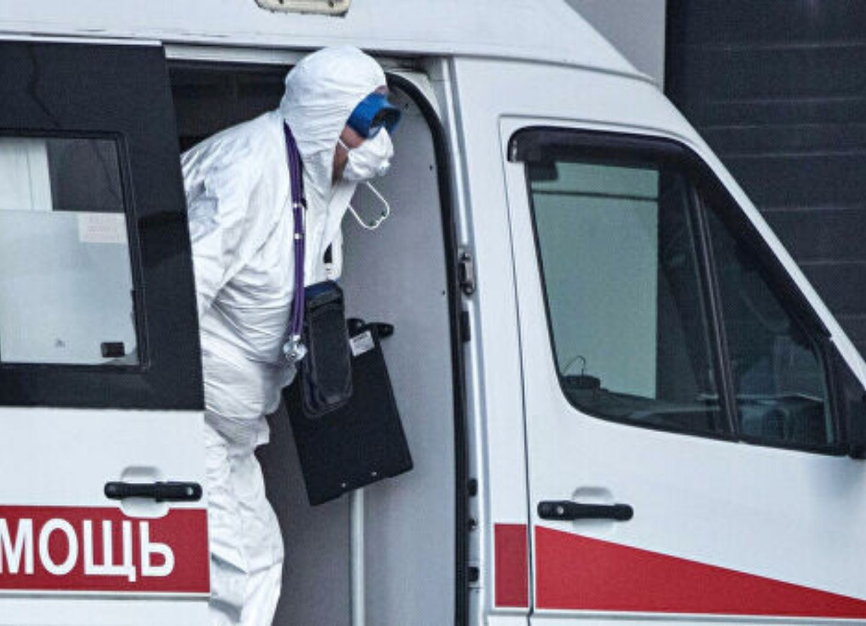 Россия готовится к «атомному взрыву» ситуации с коронавирусом