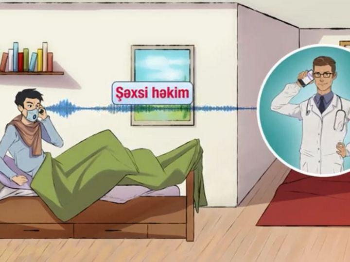 Bakı Media Mərkəzindən koronavirusla mübarizəyə dəstək VİDEOÇARXI