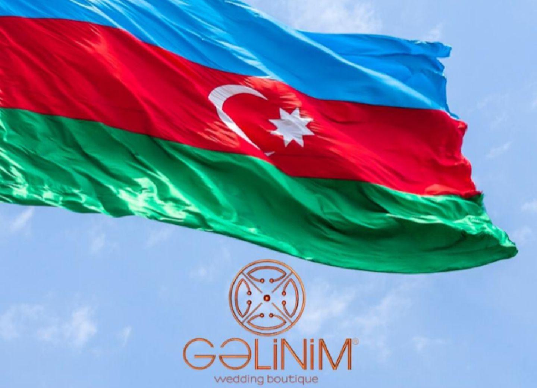 GƏLINIM откликнулся на призыв Президента!