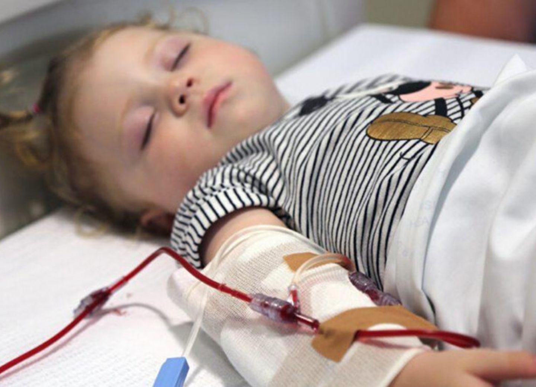 Подарим жизнь: Дети с талассемиейв Азербайджанеостались без доноров крови из-за пандемии – ФОТО