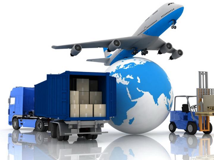 Nəqliyyat-logistika sektorunda fəaliyyət göstərən sahibkarlarla müzakirələr aparılıb