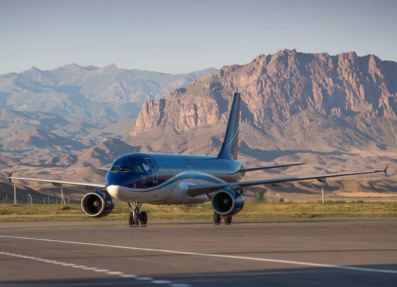 Авиарейс Баку-Нахчыван-Баку будет совершаться один раз в неделю
