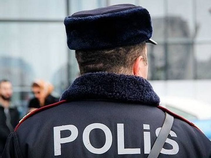 Bakı polisi itkin düşən 3 şəxsi tapdı
