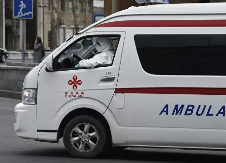 Двухмесячный ребенок заразился коронавирусом в Армении