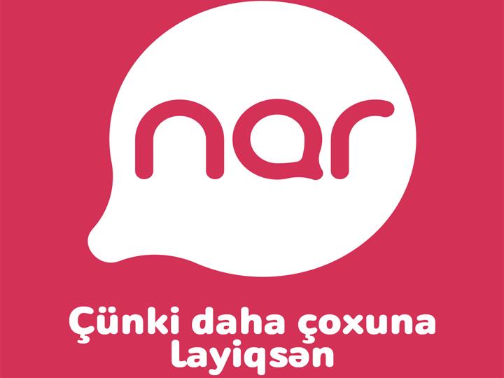 """""""Nar+"""" tətbiqi ilə hesabını evdən idarə et!"""