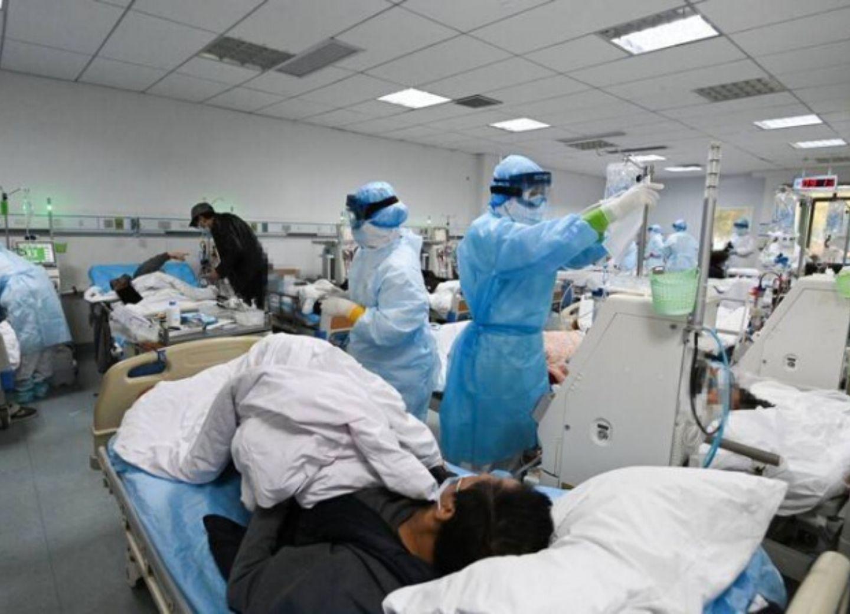 В Турции число умерших от коронавируса превысило 500