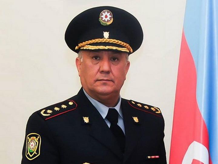 Дорожная полиция Баку предупредила владельцев машин с регистрацией в районах