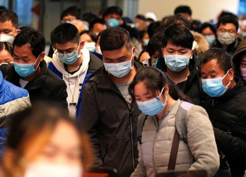 В Китае не выявили новых случаев передачи COVID-19