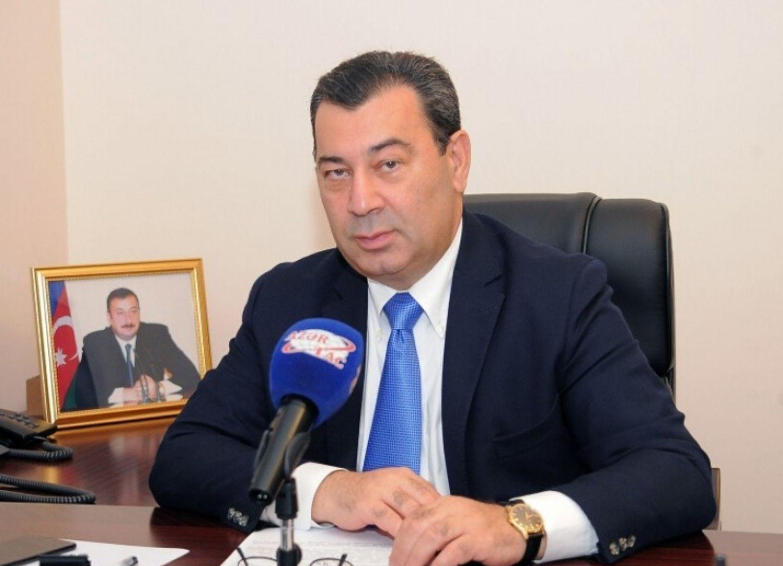 Самед Сеидов: Полное лжи и ненависти заявление докладчиков Совета Европы в очередной раз выявило истинное лицо этой организации