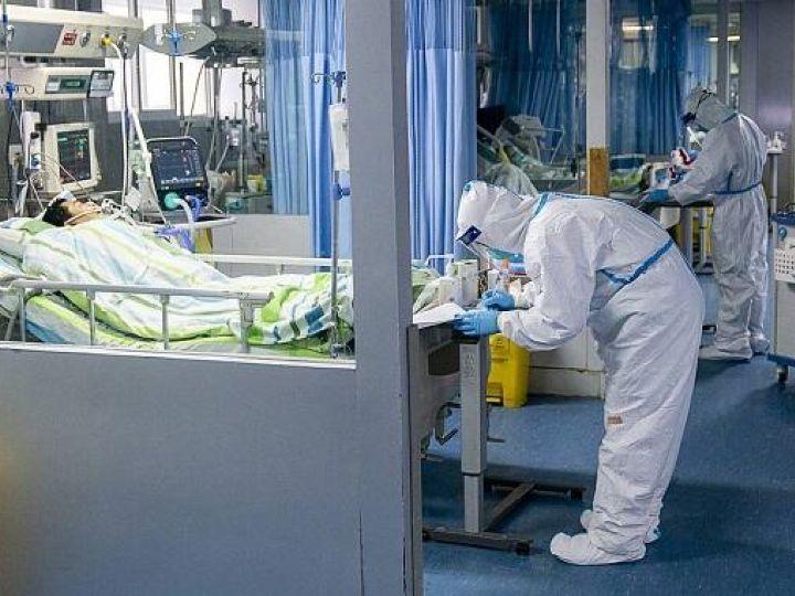 Коронавирус в Азербайджане: 17 новых зараженных, 1 человек скончался