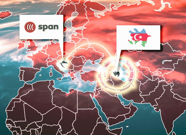 Microsoft удостоила компанию Span статусом поставщика лицензионных решений для Азербайджана