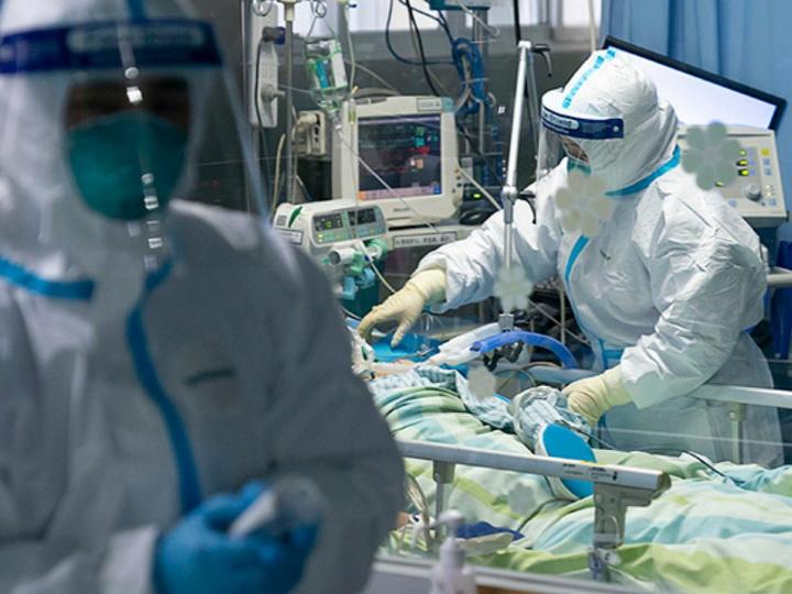 Число зараженных коронавирусом в мире превысило отметку в миллион человек - ФОТО