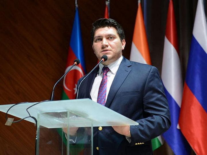 Сархан Гашимов назначен на новую должность