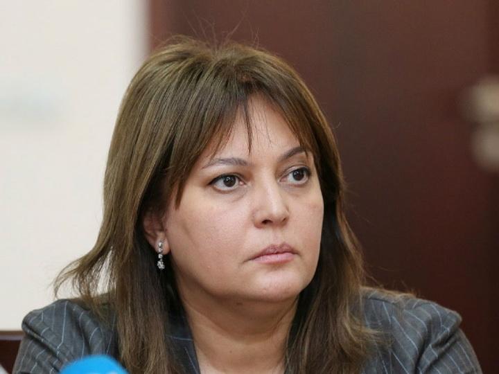 Умайра Тагиева: За счет уменьшения транспортных средств наблюдается значительное улучшение качества воздуха в столице