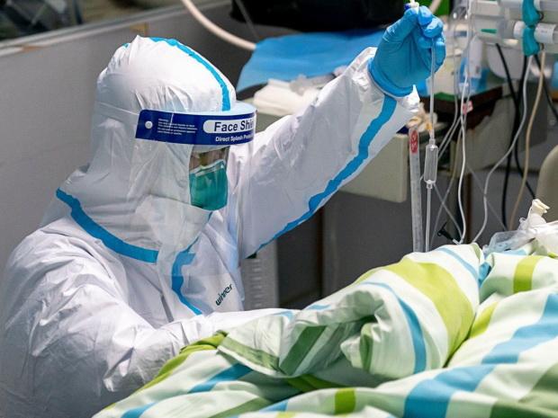 В США впервые умер младенец с коронавирусом | 1news.az | Новости
