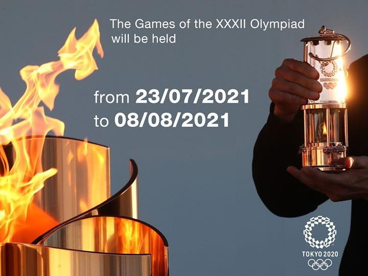 Стали известны новые сроки проведения Олимпийских игр-2020