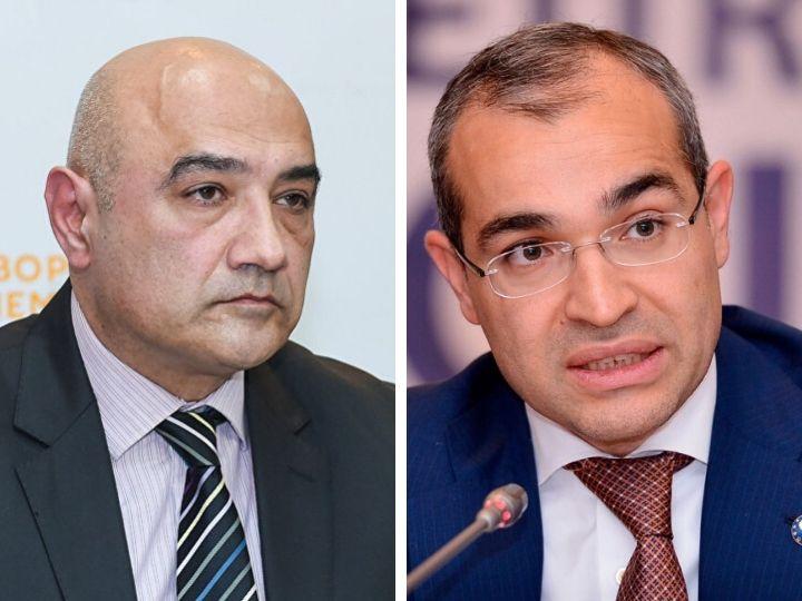 Микаил Джаббаров рассказал о государственной поддержке бизнеса - ВИДЕО