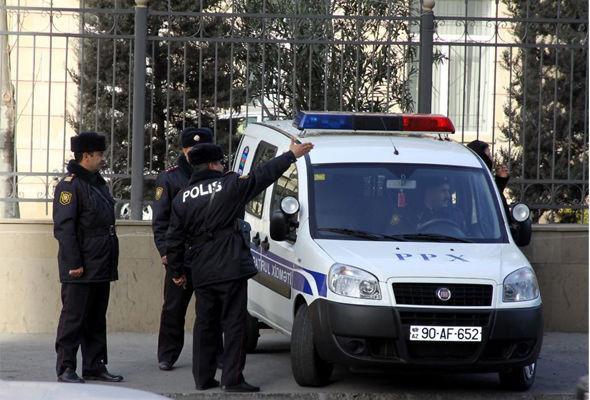 В Баку наказаны 98 объектов, нарушивших правила карантина