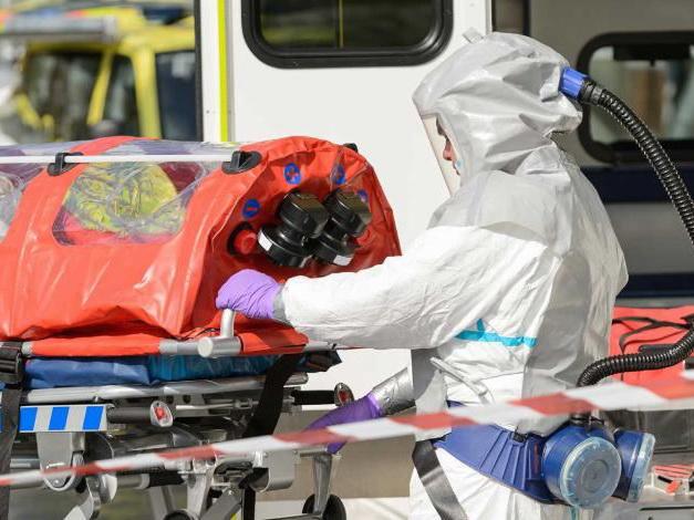 Число зараженных коронавирусом в Турции возросло до 9217 человек