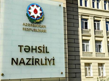"""Təhsil Nazirliyindən yeni layihə - """"VİRTUAL MƏKTƏB"""" - VİDEO"""