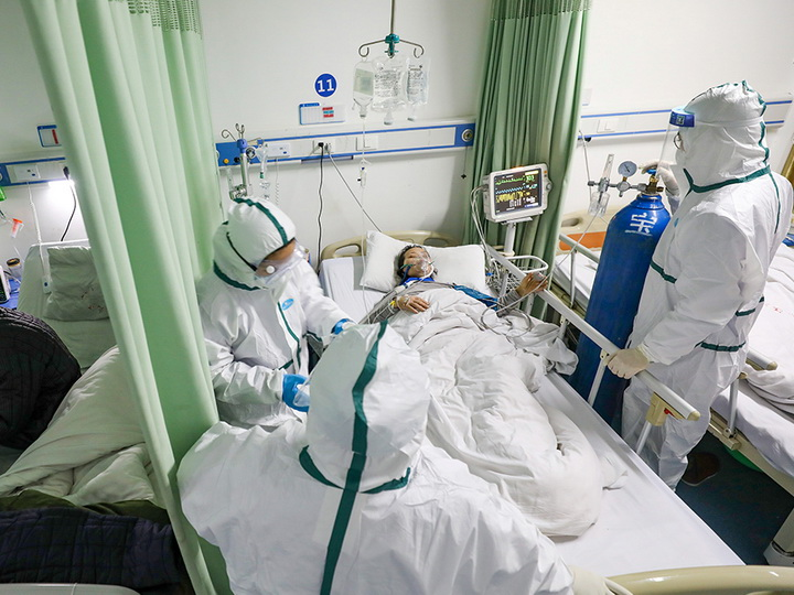 Более 100 млн манатов собрано в Фонд поддержки борьбы с коронавирусом