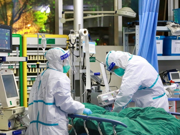 В Азербайджане выявлен еще 61 случай заражения коронавирусом